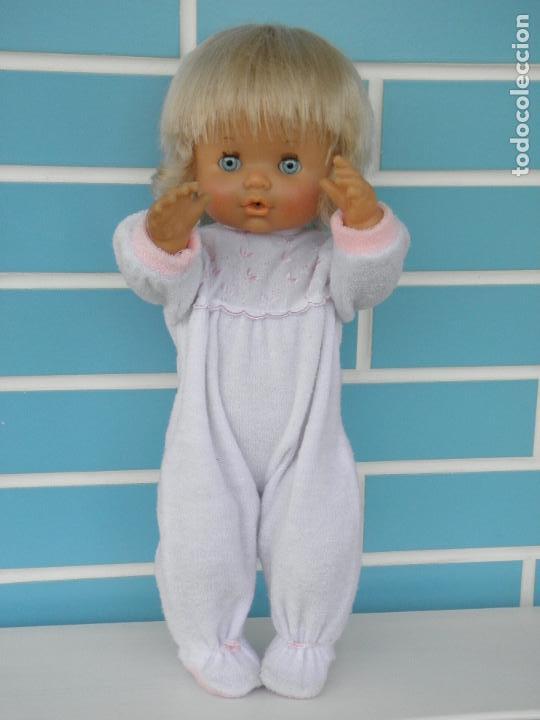 Otras Muñecas de Famosa: Muñeca Nenuco de Famosa años 90 - Foto 3 - 122114295