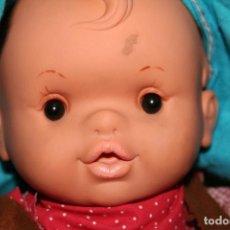 Otras Muñecas de Famosa: ANTIGUO MUÑECO JESMAR COCOLIN VAQUERO ROPA ORIGINAL . Lote 122143359