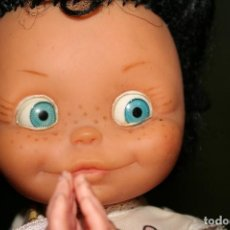 Otras Muñecas de Famosa: ANTIGUA MUÑECA OJOS MARGARITA . Lote 122143479