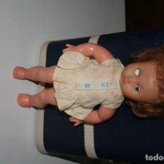 Otras Muñecas de Famosa: ANTIGUA MUÑECA OJOS MARGARITA . Lote 122143575