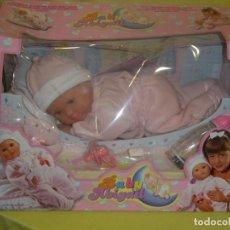 Otras Muñecas de Famosa: MUÑECA BABY ABIGAIL DE FAMOSA, REF 83304, AÑO 2001, RARA MUÑECA DE FAMOSA, NUEVA SIN ABRIR.. Lote 122690955