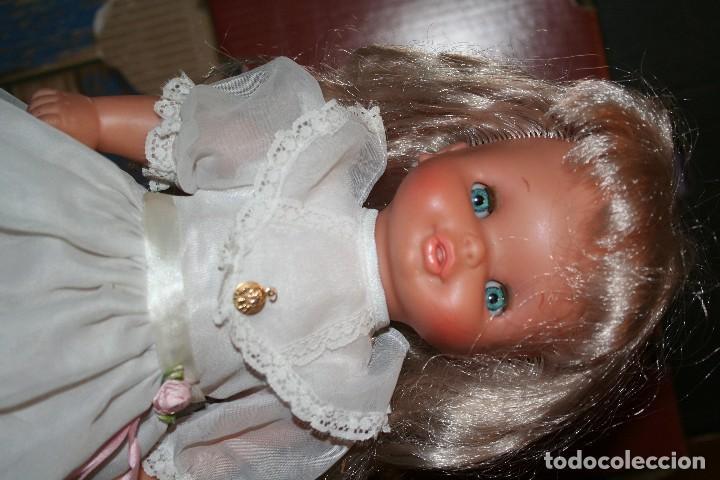 Otras Muñecas de Famosa: antigua muñeca famosa comunion - Foto 2 - 123523671