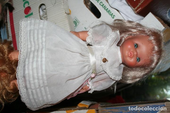 Otras Muñecas de Famosa: antigua muñeca famosa comunion - Foto 3 - 123523671