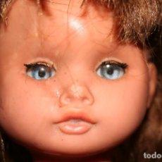 Otras Muñecas de Famosa: ANTIGUA MUÑECA GAMA CRISTINA. Lote 124442123