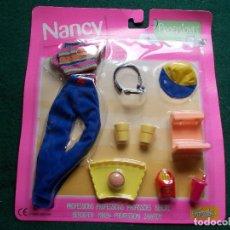 Otras Muñecas de Famosa: NANCY PROFESIONES FAMOSA 2000. Lote 124506931