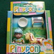Otras Muñecas de Famosa: PINYPON EN SU CAJA AÑO 2000. Lote 124508023