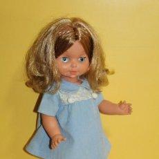 Otras Muñecas de Famosa: MUÑECA VIOLETA DE FAMOSA - AÑOS 70. Lote 125048383