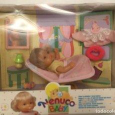 Otras Muñecas de Famosa: NENUCO BABY. FAMOSA. AÑO 1991. Lote 125347503