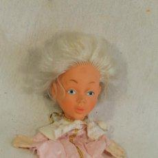 Otras Muñecas de Famosa: MUÑECA GUIÑOL DE FAMOSA. Lote 125365063