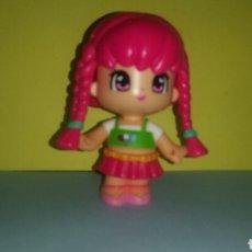 Otras Muñecas de Famosa: FIGURA MUÑECA PIN Y PON FAMOSA PINYPON. Lote 125868632