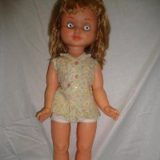 Otras Muñecas de Famosa: MUÑECA MARINA DE FAMOSA 65 CM. Lote 126087743