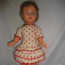 Otras Muñecas de Famosa: MUÑECA MIRINDA DE FAMOSA 59 CM. Lote 126088163