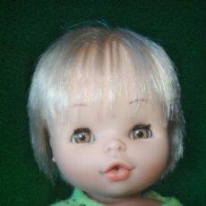 Otras Muñecas de Famosa: FAMOSA.PRECIOSA MUÑECA VINTAGE 40CM DE ALTO. Lote 126096018
