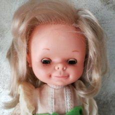 Otras Muñecas de Famosa: MUÑECA CHATUCA DE FAMOSA AÑOS 70. Lote 126097478