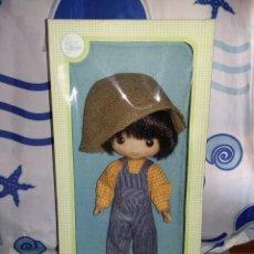 Otras Muñecas de Famosa: PRECIOSO MUÑECO DE FAMOSA PIMMI AÑOS 70 NUEVO SIN USO DE JUGUETERIA IMPECABLE ESTADO!. Lote 126164687