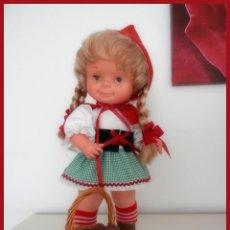 Otras Muñecas de Famosa: MUÑECA CHATUCA DE FAMOSA. Lote 126546683