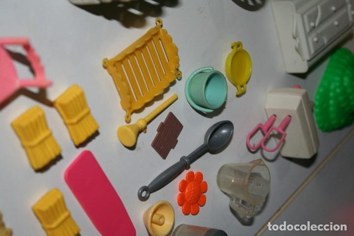 Otras Muñecas de Famosa: Casa granja maletín muñecos Pin y pon - Foto 2 - 126688787