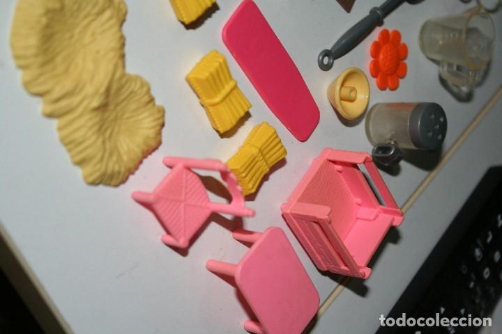 Otras Muñecas de Famosa: Casa granja maletín muñecos Pin y pon - Foto 3 - 126688787