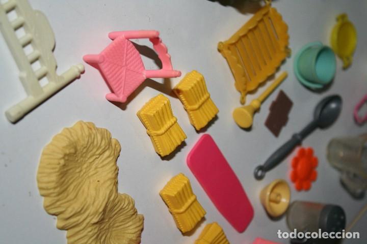 Otras Muñecas de Famosa: Casa granja maletín muñecos Pin y pon - Foto 4 - 126688787