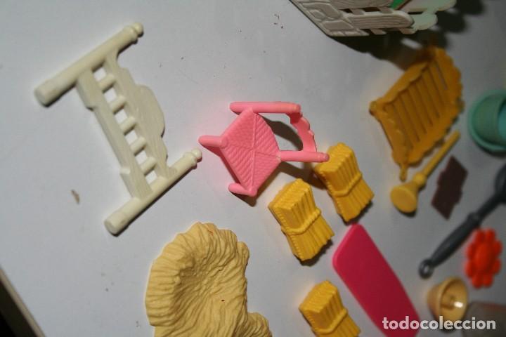 Otras Muñecas de Famosa: Casa granja maletín muñecos Pin y pon - Foto 5 - 126688787