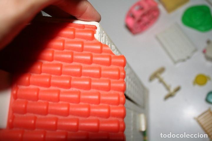 Otras Muñecas de Famosa: Casa granja maletín muñecos Pin y pon - Foto 17 - 126688787