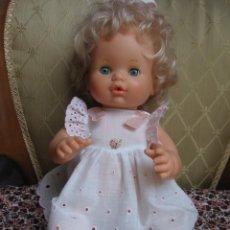 Otras Muñecas de Famosa: NENUCA CON VESTIDO ORIGINAL. Lote 126996863