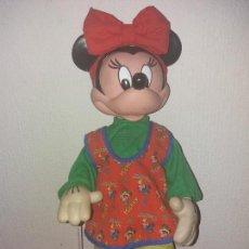Otras Muñecas de Famosa: MINNIE FAMOSA MUÑECA. Lote 127447751