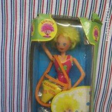 Otras Muñecas de Famosa: AGATHITA DE FAMOSA, EN CAJA A ESTRENAR. Lote 127500291