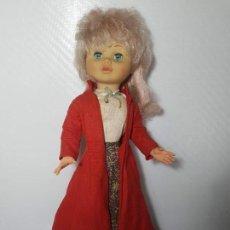 Otras Muñecas de Famosa: MUÑECA DE FAMOSA. Lote 127657511