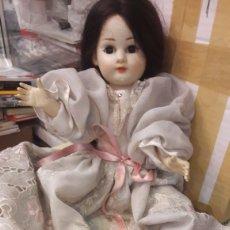 Otras Muñecas de Famosa: MUÑECA FAMOSA REVIVAL 70. Lote 127661904