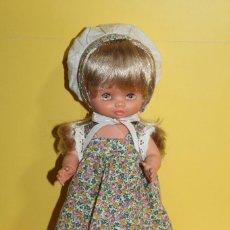 Otras Muñecas de Famosa: MUÑECA CONCHI ROMANTICA DE FAMOSA - AÑOS 70. Lote 128273887