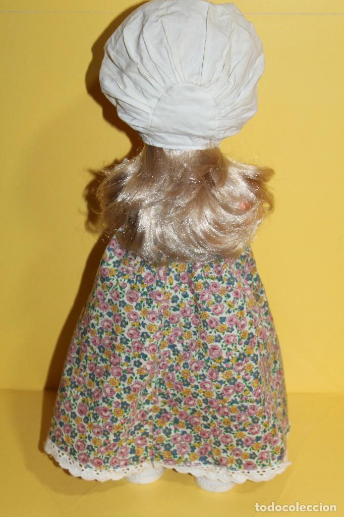 Otras Muñecas de Famosa: MUÑECA CONCHI ROMANTICA DE FAMOSA - AÑOS 70 - Foto 2 - 128273887