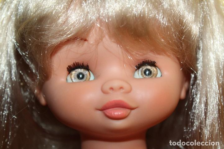 Otras Muñecas de Famosa: MUÑECA CONCHI ROMANTICA DE FAMOSA - AÑOS 70 - Foto 5 - 128273887