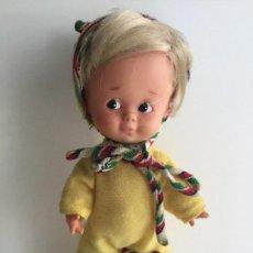 Otras Muñecas de Famosa: MUÑECA CUCA FAMOSA AÑOS 60. Lote 128288119