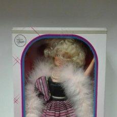Otras Muñecas de Famosa: DARLING NOCHE EN ROSA-NUEVA A ESTRENAR FAMOSA 1985. Lote 128435959
