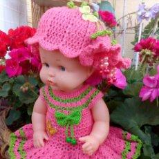 Otras Muñecas de Famosa: CONJUNTO PARA NENUCO. Lote 128685616