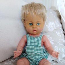 Otras Muñecas de Famosa: PRECIOSO JEROMIN DE FAMOSA AÑOS 60 MUY DIFÍCIL DE ENCONTRAR. Lote 128686679