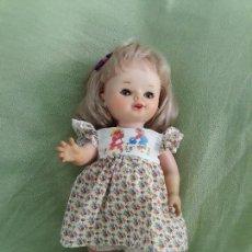 Otras Muñecas de Famosa: MUÑECA LEILA DE FAMOSA. Lote 129227451
