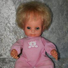 Otras Muñecas de Famosa: BABY MOCOSETE. Lote 129306083
