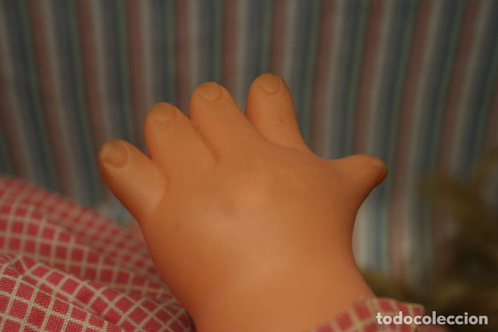 Otras Muñecas de Famosa: POLIANA FAMOSA, MUÑECA 55 CM. - Foto 11 - 129389459