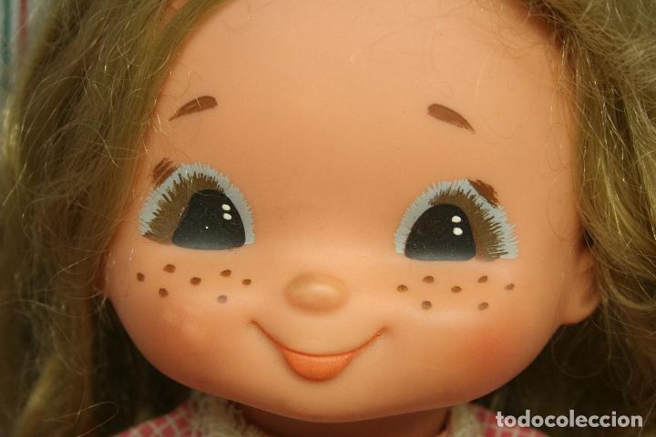 Otras Muñecas de Famosa: POLIANA FAMOSA, MUÑECA 55 CM. - Foto 12 - 129389459