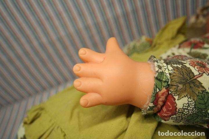 Otras Muñecas de Famosa: POLIANA FAMOSA, MUÑECA 55 CM. - Foto 4 - 129389595