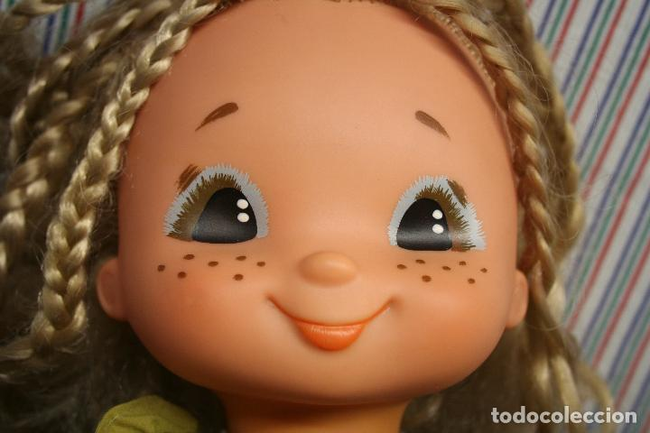 Otras Muñecas de Famosa: POLIANA FAMOSA, MUÑECA 55 CM. - Foto 7 - 129389595