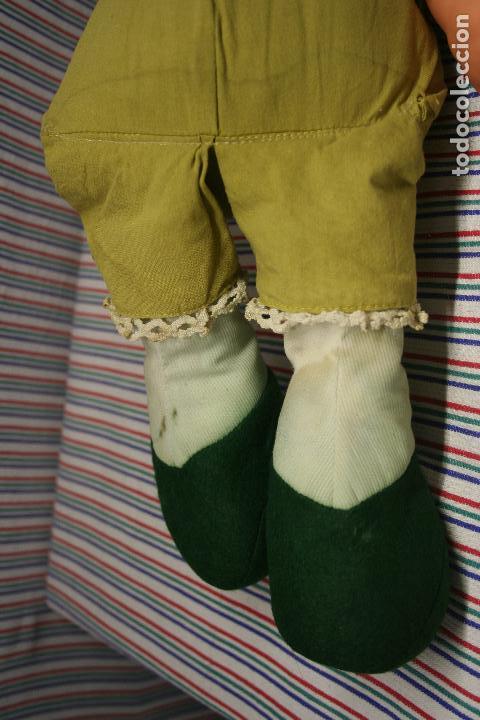 Otras Muñecas de Famosa: POLIANA FAMOSA, MUÑECA 55 CM. - Foto 11 - 129389595