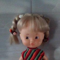 Otras Muñecas de Famosa: MUÑECA CHERRY DE FAMOSA. Lote 129455295