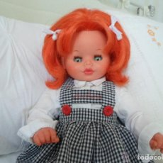 Otras Muñecas de Famosa: PRECIOSA CAROLINA DE FURGA, UNICA EN TODOCOLECCIÓN. Lote 129470751