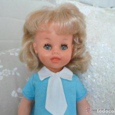 Otras Muñecas de Famosa: PRECIOSA MUÑECA FRANCESA DE BELLA. Lote 129471223