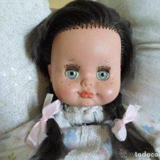 Otras Muñecas de Famosa: GIANNA DE FLORIDO. Lote 129471927