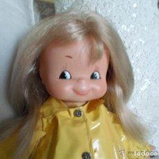 Otras Muñecas de Famosa: PRECIOSA TONA LLUVIA DE FAMOSA. Lote 129472163