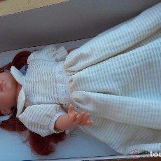 Otras Muñecas de Famosa: PRECIOSA MUÑECA MARCA ASÍ, DESCATALOGADA. EN CAJA. . Lote 129476203